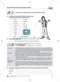 Der Artikel: Lehrerinformationen, Arbeitsblätter und Lösungen Preview 6