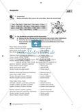 Richtige Aussprache: Lehrerinformationen, Arbeitsblätter und Lösungen Preview 2