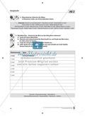 Richtige Aussprache: Lehrerinformationen, Arbeitsblätter und Lösungen Preview 3