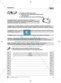 Richtige Aussprache: Lehrerinformationen, Arbeitsblätter und Lösungen Preview 6