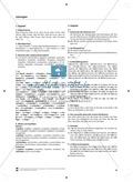 Richtige Aussprache: Lehrerinformationen, Arbeitsblätter und Lösungen Preview 7