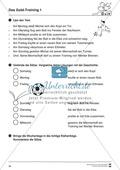Deutsch, Literatur, Lesen, Non-Fiktionale Texte, Leseverstehen und Lesestrategien, Schriftspracherwerb, Textverständnis, Leseförderung, Leseführerschein