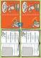 Leseführerschein Gold: Trainings- und Prüfungsblätter, Auswertungsbögen und Lösungen Thumbnail 29