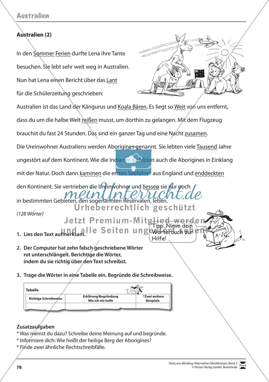arbeitsblatt vorschule 187 diktat 3 klasse kostenlos