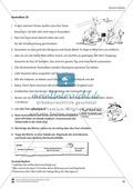 Kommentierte Diktate: Übungsblätter Preview 21