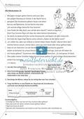 Kommentierte Diktate: Übungsblätter Preview 24