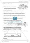 Kommentierte Diktate: Übungsblätter Preview 9