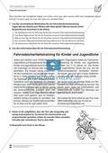 Satzglieder umstellen: Übungen und Lösung Preview 2