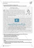 Charakterisierung und Personenbeschreibung: Übungen und Lösungen Preview 2