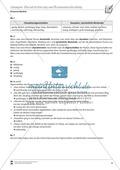 Charakterisierung und Personenbeschreibung: Übungen und Lösungen Preview 3