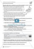 Zeichensetzung bei Aufzählungen: Übungen und Lösung Preview 1