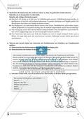Konjunktiv I: Übungen und Lösungen Preview 2