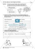 Grundlagen zur Arbeit mit dem Wörterbuch: Übungsblätter, Selbsteinschätzungsbogen, Test und Lösungen Preview 12