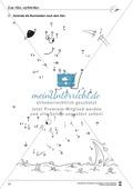 Grundlagen zur Arbeit mit dem Wörterbuch: Übungsblätter, Selbsteinschätzungsbogen, Test und Lösungen Preview 7