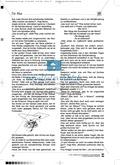 Deutsch, Lesen, Literatur, Sprache, Schriftspracherwerb, Fiktionale Texte, Umgang mit fiktionalen Texten, Non-Fiktionale Texte, Leseverstehen und Lesestrategien, Semantik, Leseförderung, Epik, Analyse fiktionaler Texte, Gattungen, Textverständnis, Synonym, Kurzgeschichte, leseverstehen