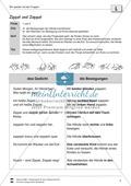 Buchstaben und Fingerübungen: