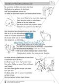 Deutsch, Literatur, Fiktionale Texte, Umgang mit fiktionalen Texten, Epik, Analyse fiktionaler Texte, Gattungen, Bremer Stadtmusikanten, Märchen, Märchen, Leseförderung