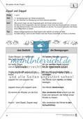 Sprachspiele - Wortspiele: