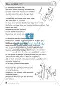 Deutsch, Literatur, Fiktionale Texte, Umgang mit fiktionalen Texten, Epik, Analyse fiktionaler Texte, Gattungen, Märchen, Gebrüder Grimm, Hans im Glück, Leseförderung