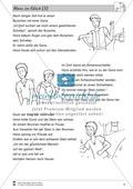 Hans im Glück: Text in drei Niveaustufen Preview 5