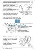 Differenzierungsstufe 3: Märchentext mit Aufgaben Preview 2