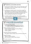 Deutsch, Sprache, Schreiben, Bewerbung, Themenfelder, Kommunikation, Sprachbewusstsein, Schreibprozesse initiieren, Berufe und Geschäftswelt, Berufe kennenlernen, Kommunikationsmodelle