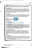 Materialsammlung Teenager-Schwangerschaft: Bilder, Arbeitsblätter und Schmuckblatt Thumbnail 9