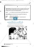 Materialsammlung Teenager-Schwangerschaft: Bilder, Arbeitsblätter und Schmuckblatt Thumbnail 3