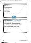Materialsammlung Teenager-Schwangerschaft: Bilder, Arbeitsblätter und Schmuckblatt Thumbnail 6