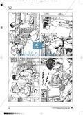 Materialsammlung Ärger mit dem Chef: Bilder, Arbeitsblätter und Schmuckblatt Preview 1