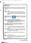 Materialsammlung Ärger mit dem Chef: Bilder, Arbeitsblätter und Schmuckblatt Preview 3