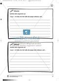 Materialsammlung Ärger mit dem Chef: Bilder, Arbeitsblätter und Schmuckblatt Preview 4