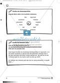Materialsammlung Ärger mit dem Chef: Bilder, Arbeitsblätter und Schmuckblatt Preview 5