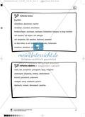 Materialsammlung Ärger mit dem Chef: Bilder, Arbeitsblätter und Schmuckblatt Preview 6