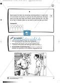Materialsammlung Ärger mit dem Chef: Bilder, Arbeitsblätter und Schmuckblatt Preview 8