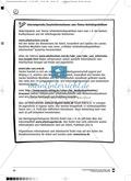 Materialsammlung Ärger mit dem Chef: Bilder, Arbeitsblätter und Schmuckblatt Preview 9