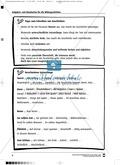 Materialsammlung für Bildergeschichten: Ideenkarten und Schmuckblatt Preview 2