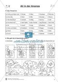 Druckschrift-Training: Der Buchstabe