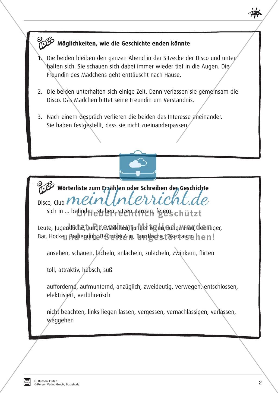 Richtig flirten pdf