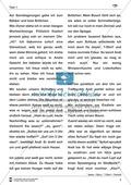 Leseförderung: Liebe auf den ersten Blick: Lesetext 1 mit Aufgaben Preview 3