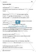 Leseförderung: Liebe auf den ersten Blick: Lesetext 1 mit Aufgaben Preview 7