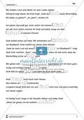 Leseförderung: Liebe auf den ersten Blick: Lesetext 1 mit Aufgaben Preview 8