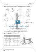 London: Kreuzworträtsel + Sudoko + Lösungen Preview 1