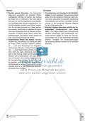 Sprachförderung: Der zauberhafte Aufzug: Lesetext, Hinweise zum Erzählen und Schreiben und Arbeitsblätter Preview 7
