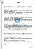 Sprachförderung: Der Zirkusbesuch: Lesetext, Hinweise zum Erzählen und Schreiben und Arbeitsblätter Preview 2