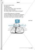 Sprachförderung: Die Stunde der Angeberei: Lesetext, Hinweise zum Erzählen und Schreiben und Arbeitsblätter Thumbnail 2
