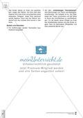 Sprachförderung: Die Stunde der Angeberei: Lesetext, Hinweise zum Erzählen und Schreiben und Arbeitsblätter Thumbnail 4