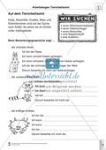 Sprachförderung: Die Stunde der Angeberei: Lesetext, Hinweise zum Erzählen und Schreiben und Arbeitsblätter Thumbnail 5