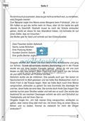 Sprachförderung: Die Dingsda: Lesetext, Hinweise zum Erzählen und Schreiben und Arbeitsblätter Preview 2