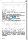 Sprachförderung: Die Dingsda: Lesetext, Hinweise zum Erzählen und Schreiben und Arbeitsblätter Preview 3